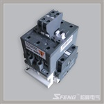 永磁式交流接触器NSFC4-63A/CY