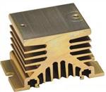 固态散热器(单相、三相通用选择用)