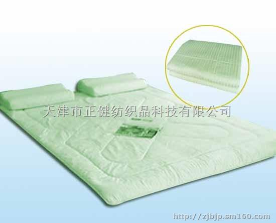 磁性保健功能床垫,远红外微磁床垫