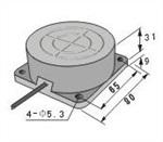 饼型接近传感器KBR-1238A