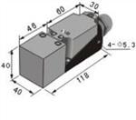 组合型接近传感器KBR-1247A