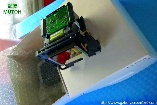 产品关键词:武藤1638,武藤喷头,压电写真机喷头