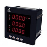 單相電能儀表KBR-DX7221
