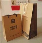 成都快餐纸盒定做/饭店打包纸袋印刷/食品纸袋制作厂
