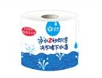 西藏卫生纸妮飘卫生纸日诺易溶性卫生纸