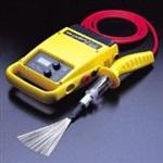 PCWI便攜式DC15針孔電火花檢測儀