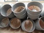 湖南耐磨管道电厂专用粉煤灰输送管道