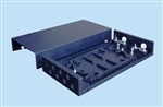 光纤终端盒 旋转式终端盒 光缆终端盒 光纤预留盒