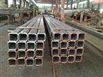 方钢管,厚壁方形钢管,方形无缝钢管