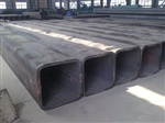 方钢管,大口径方形钢管,方形无缝钢管厂家