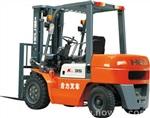 贺州河池来宾二手合力杭州现代三吨四吨五吨七吨叉车