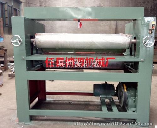 供应木工滚胶机木材涂胶机自动单双面涂胶机省胶