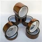 厂家直销耐高温聚酰亚胺胶带金手指耐热胶带绝缘胶带