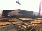 舞鋼耐磨板現貨NM500耐磨板焊接NM500耐磨板
