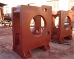 鋼結構產品-大連金屬切割