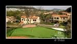 高爾夫果嶺,高爾夫模擬器,高爾夫揮桿網,人工草坪