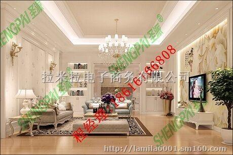 【新房装修,选择集成墙面时尚环保的装修材料】其他