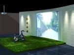 城市漫游/虚拟驾驶