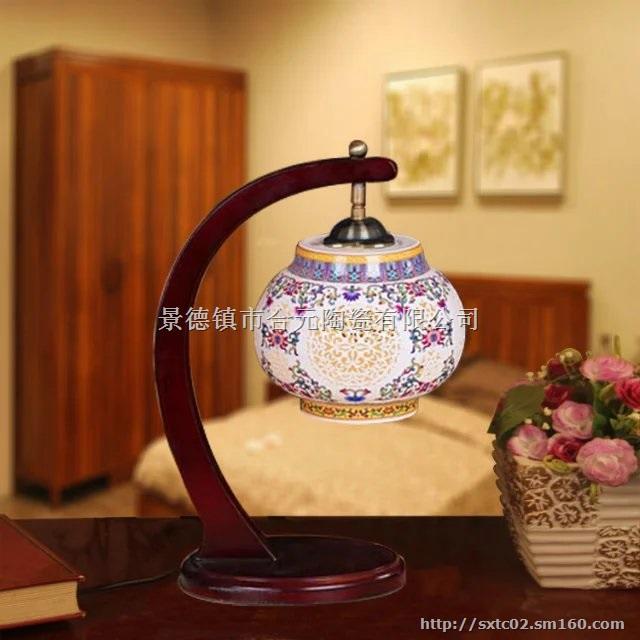 产品设计手绘台灯