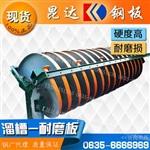 昆達耐磨板耐磨板nm360耐磨板
