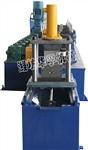 濰坊HF太陽能光伏支架成型設備鍍鋅光伏支架成型設備