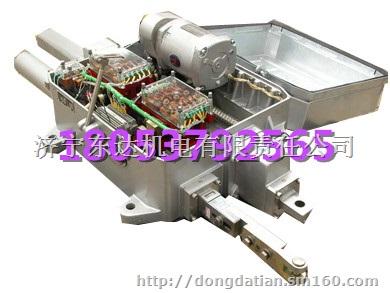 zd6系列电动转辙机