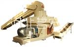 河北名宏新能源木屑、锯木压块机