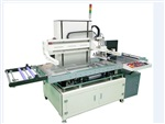 絲網印刷機廠家,玻璃絲網印刷機, 半自動絲網印刷機
