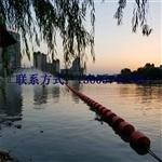 水下拦污浮体 聚氨酯发泡塑料浮体 耐用塑料浮体