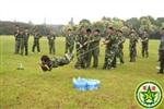 深圳拓展訓練費用軍途拓展團隊體驗式拓展訓練