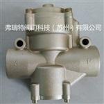 二位二通管接截止式氣動換向閥K22JK-L40W