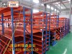 阁楼货架-科瑞森货架-大型货架-仓储货架-上海货架