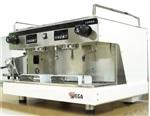 WEGA LUNNA意式半自动咖啡机商用双头进口