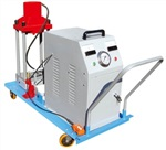 电动转向节立柱拆装机、气动转向节立柱拆装机