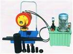半轴套管拉拔器、半轴套管取出器、电动套管拉压机