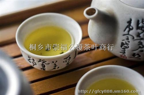 公覆茶叶供应商,锦州功夫茶,功夫茶步骤