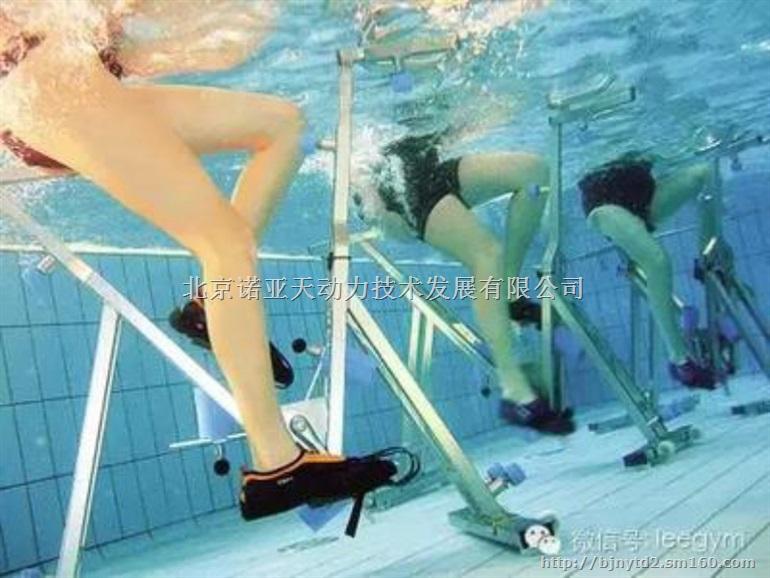 界首健身房游泳池