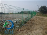 供应 双边丝护栏网