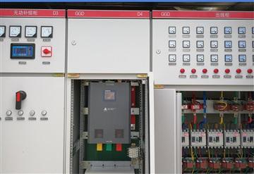 GGDZ-T-3100照明稳压节电器