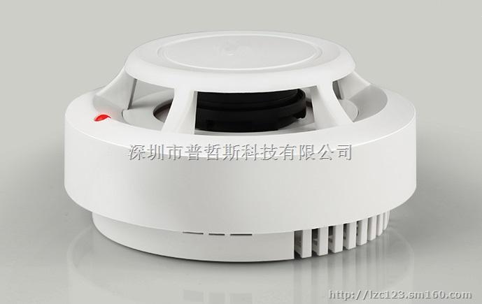 独立式感烟火灾探测报警器sa1201 独立式烟感报