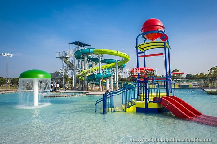 宁波水上乐园滑板冲浪设备优势儿童水上游乐设备厂家
