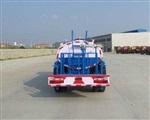 多功能型灑水車