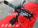 供應氣炮槍功能與作用及安裝使用方法