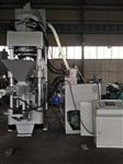 济源金属粉压块机L金属屑压块机液压金属粉压块机