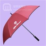 鹤山雨伞厂生产-阿尔法罗密欧汽车伞 高尔夫雨伞