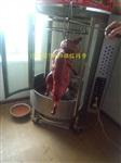 北京果木烤鸭加盟