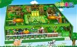 成都兒童樂園店哪里有開一家要多少錢兒童游樂場設備報