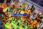 韩国进口大型EPP积木城堡儿童乐园配套EPP积木