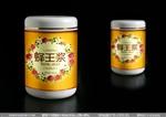 蜂蜜包裝設計 野生蜂蜜包裝設計 蜂蜜禮盒包裝設計
