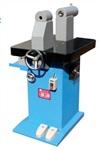 电动液压刹车蹄片投铆机,刹车片铆片机,电动液压冲铆
